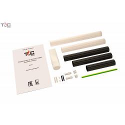 Ремонтные комплект RS для высокотемпературного кабеля