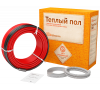 Греющий кабель Warmstad 3300 вт секция 18,3 - 22 м.кв