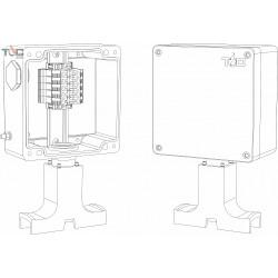 Соединительная коробка TS-R16