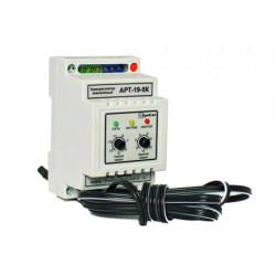 Контроллер температуры воздуха АРТ-19