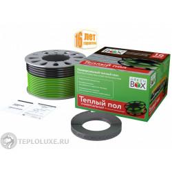 Комплект теплого пола GREEN BOX GB-150 (10м; 0,9-1,3 м кв.)