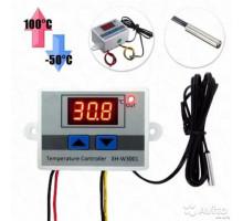 Терморегулятор XH-W3001 220V