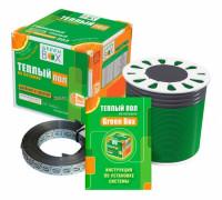 Комплект теплого пола GREEN BOX GB-500