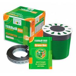 Комплект теплого пола GREEN BOX GB-150