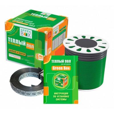 Комплект теплого пола GREEN BOX GB-850 (60м; 5,7-7,7 м кв.)