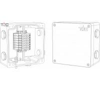 Соединительная коробка TS-T