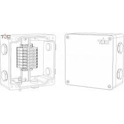 Соединительная коробка TS-M10