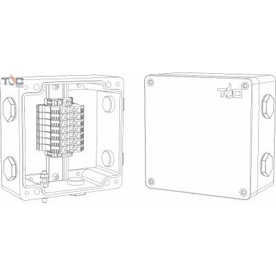 Соединительная коробка TS-М16