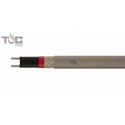 Саморегулирующий низкотемпературный кабель TSL-15F