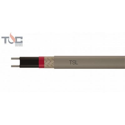 Саморегулирующий низкотемпературный кабель TSL-25P