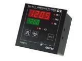 Терморегуляторы, датчики и элементы АСУ для промышленного электрообогрева