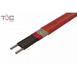 Среднетемпературный саморегулирующийся нагревательный кабель TSS-15F