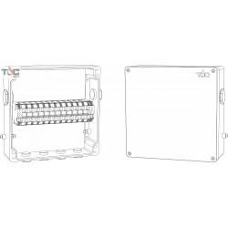 Соединительная коробка TS-L35