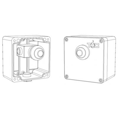 Коробка соединительная TS-LED