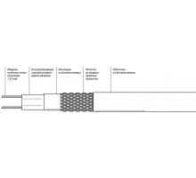 Нагревательная лента 80VX2-F саморегулирующаяся
