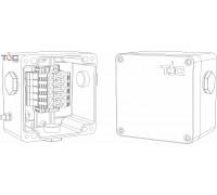 Соединительная коробка  TS-S
