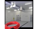 Нагревательный кабель для морозильных камер