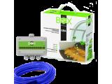 Нагревательный кабель для теплиц и оранжерей