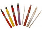 Саморегулирующийся нагревательный кабель (в отрез)
