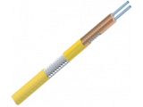 Резистивный нагревательный кабель постоянной мощности промышленного назначения