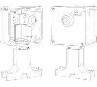 Соединительная коробка TS-LED-F