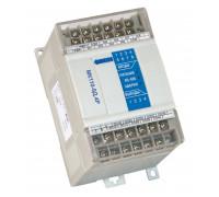 Модуль дискретного ввода/вывода МК110-220.8ДН.4Р