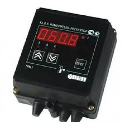 Регулятор температуры одноканальный ТРМ1