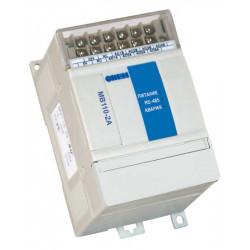 Модуль аналогового ввода МВ110-224.2А