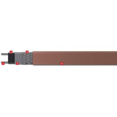 Саморегулирующаяся нагревательная лента 25НТА2-ВТ