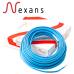 Нагревательный кабель TXLP/1R 750/10