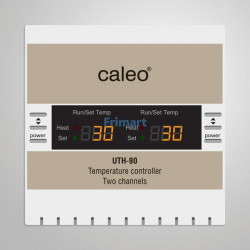 Терморегулятор для теплого пола Caleo UTH-90