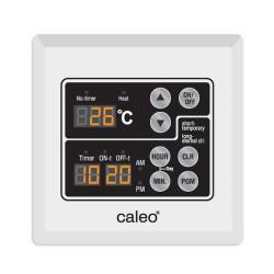 Терморегулятор для теплого пола Caleo UTH-JP prg