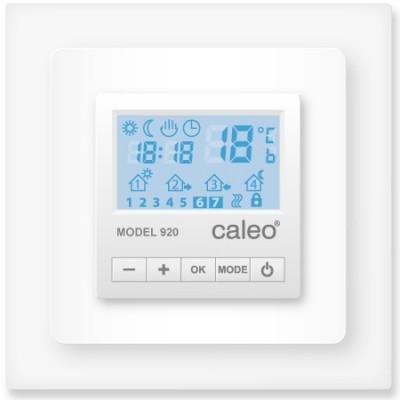 Терморегулятор для теплого пола Caleo 920