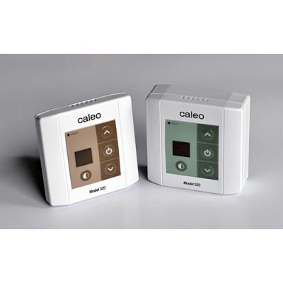Терморегуляторы для теплого пола Caleo 320/520