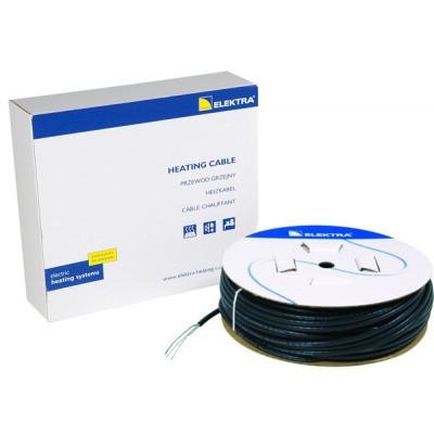 Греющий кабель ELECTRA VCDR 30/730 (24 метра)