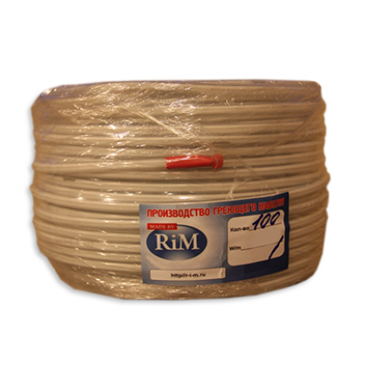 Греющий кабель РИМ 30 Вт