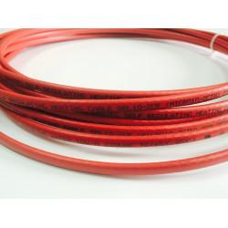 Саморегулирующийся кабель 10SeDS2-CF (внутрь трубы для питьевой воды)