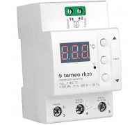 Терморегулятор для обогрева труб Terneo RK