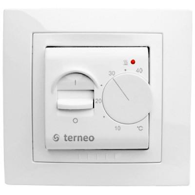 Терморегулятор для теплого пола Terneo mex