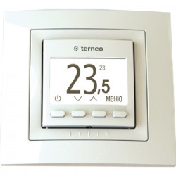 Терморегулятор программируемый Terneo pro unic