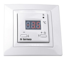 Терморегулятор для обогрева крыльца Terneo kt