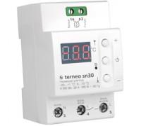 Терморегулятор для обогрева кровли Terneo sn 32 А