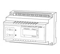 Регулятор температуры РТ-240, РТ-260