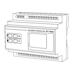 Регулятор температуры РТ-400