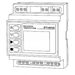 Регулятор температуры РТ-410