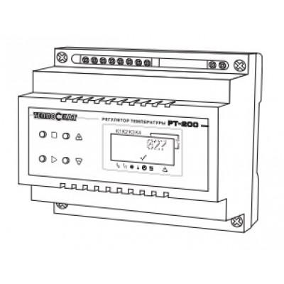 Регулятор температуры РТ-200