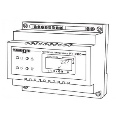 Регулятор температуры РТ-220