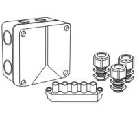 Коробка монтажная Abox060/S