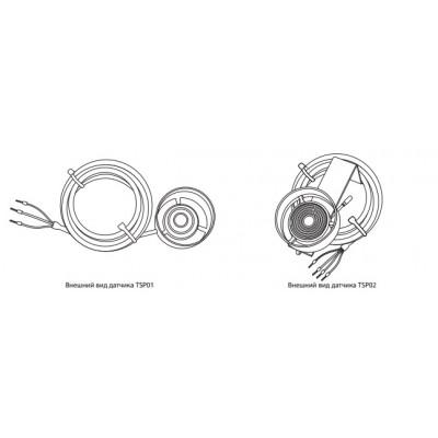 Датчики наличия осадков TSP01, TSP02