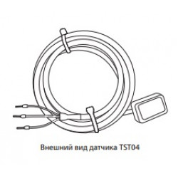 Датчик измерения температуры внутри шкафа управления TST04